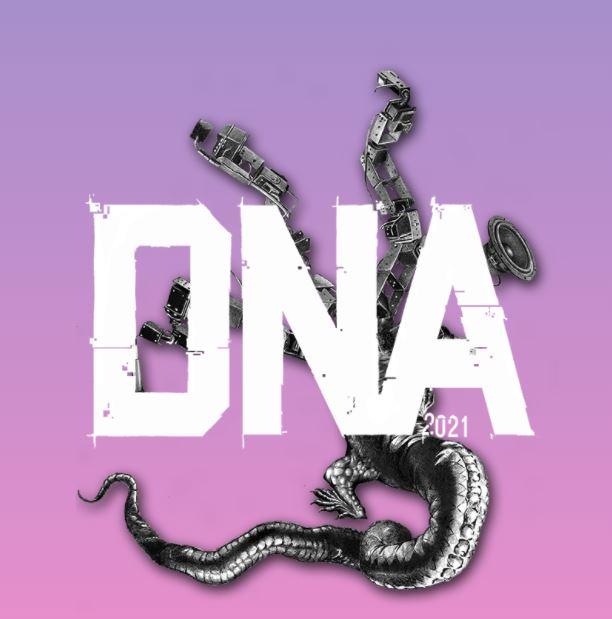 Arcan_ DNA Festival
